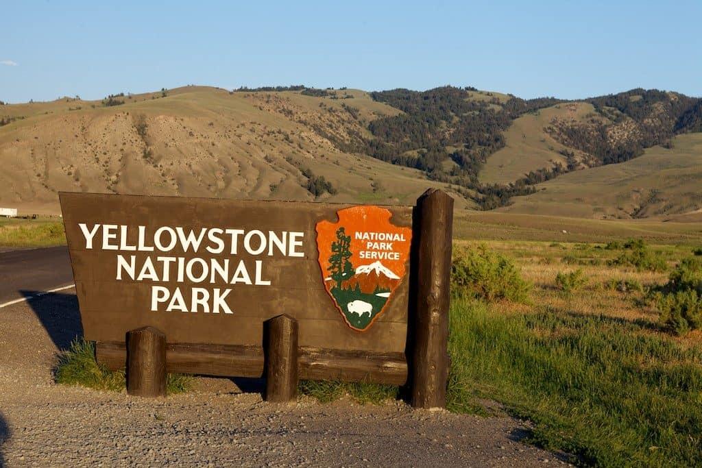 Yellowstone 35