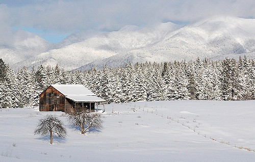 Holiday Must Do's in Bozeman MT
