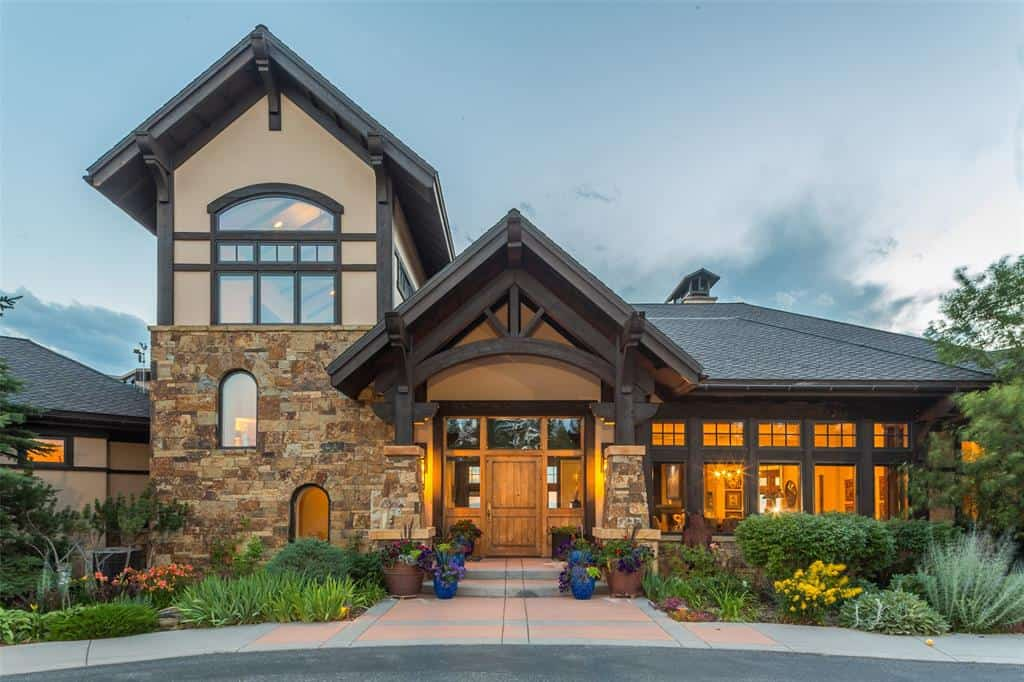 Bozeman Luxury Real Estate 400 Hayrake 7